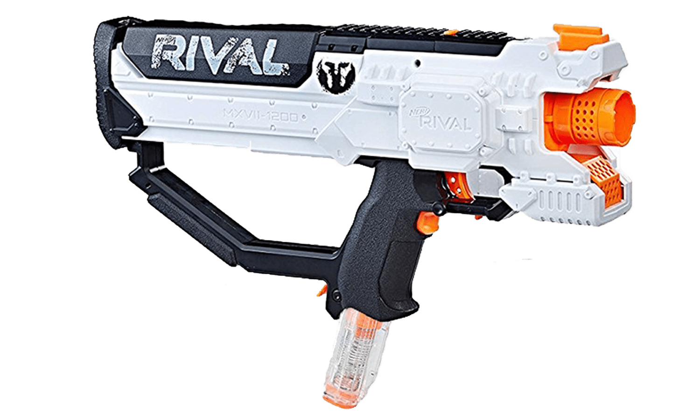 Nerf Rival Hera No Bg Combat Nerf Montreal